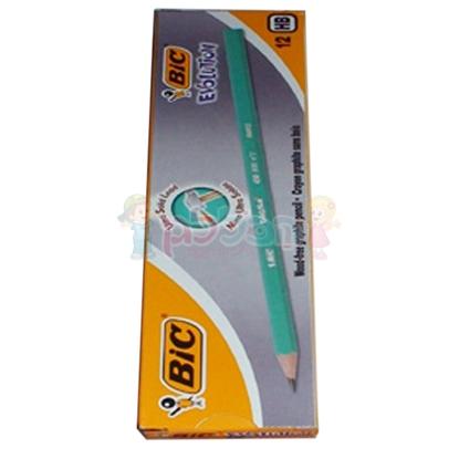 12 עפרונות ביק