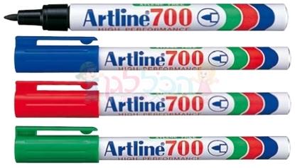 טוש ארטליין דק (700)