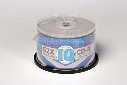 תמונה של מארז דיסקים CD