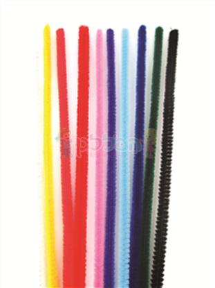 תמונה של מנקה מקטרות צבעוני 100 יחי'