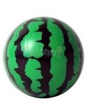 תמונה של כדור גומי