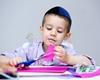 תמונה של מספריים פופ לילדים