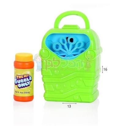 תמונה של מכשיר בועות סבון