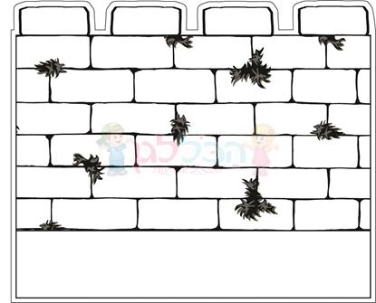 תמונה של יצירה חומה תלת מימד 20 יחי'