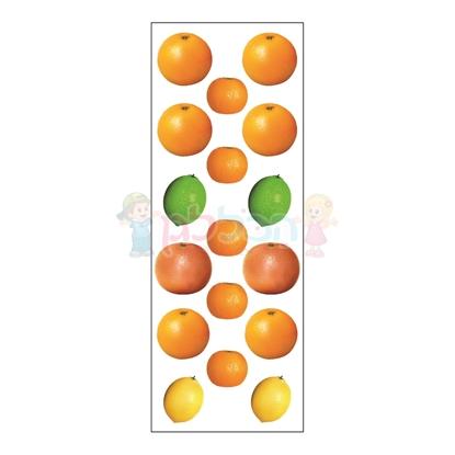 תמונה של חיתוכי פירות הדר 20 יח'