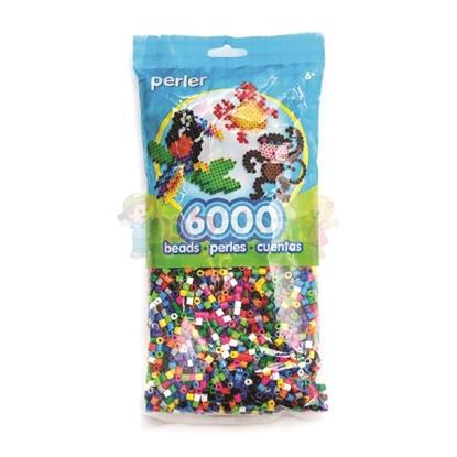 תמונה של חרוזי גיהוץ 6000 יחידות