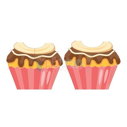 תמונה של וסט עוגה