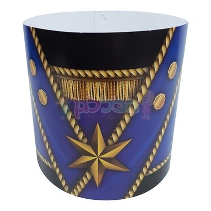 תמונה של כובע נסיך