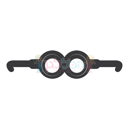 תמונה של משקפיים דגם תימני 10 יחי'