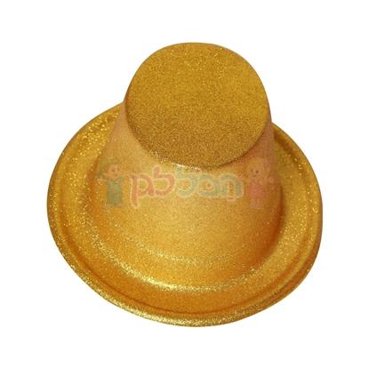תמונה של כובע נצנץ