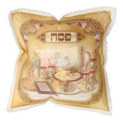 תמונה של כרית אלבד זהב למילוי