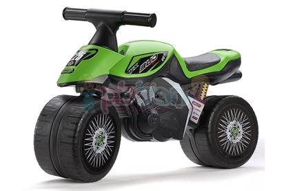תמונה של אופנוע בימבה איכותי לילדים