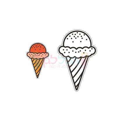 תמונה של יצירה גלידה 36 יח'